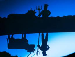 Max Chocolatier Luzern Schaufenster