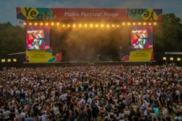 Paleo Festival Stage