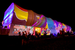 Paleo Galaxy Festival