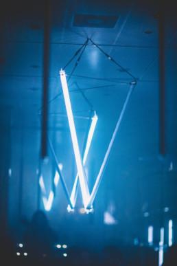 FivePounds Zürich LED